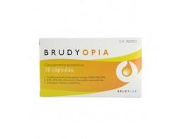 BRUDY OPIA 30 CAPSULAS
